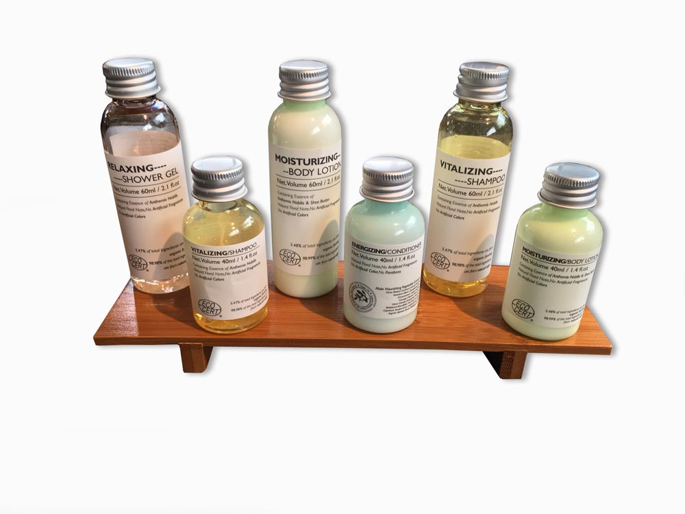 Natural cosmetic by Greenlife